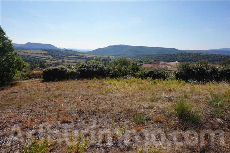 Vente terrain Le bosc 128000€ - Photo 1
