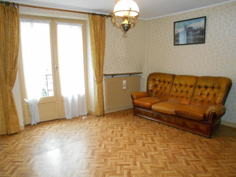 Vente maison / villa Montaigu 80000€ - Photo 2
