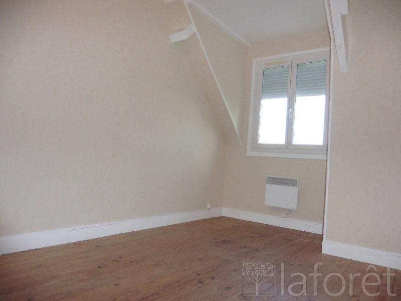 Vente appartement Lisieux 77500€ - Photo 4