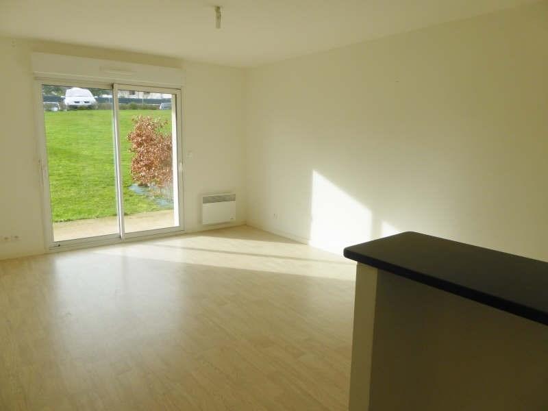 Sale apartment Douarnenez 81750€ - Picture 1
