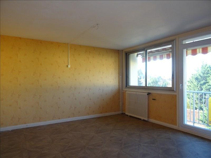 Vente appartement Le pecq 208000€ - Photo 5