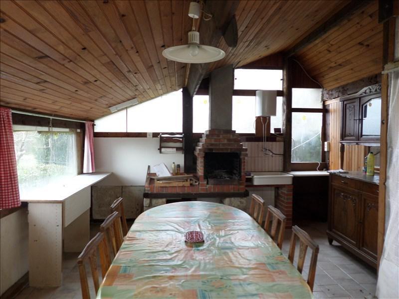 Sale house / villa La chapelle montlinard 83000€ - Picture 8