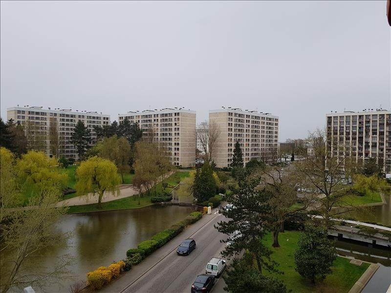 Sale apartment Meudon la foret 296 000€ - Picture 9