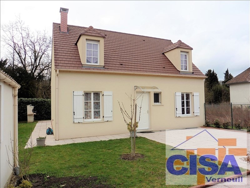 Sale house / villa Villers st paul 249 000€ - Picture 1