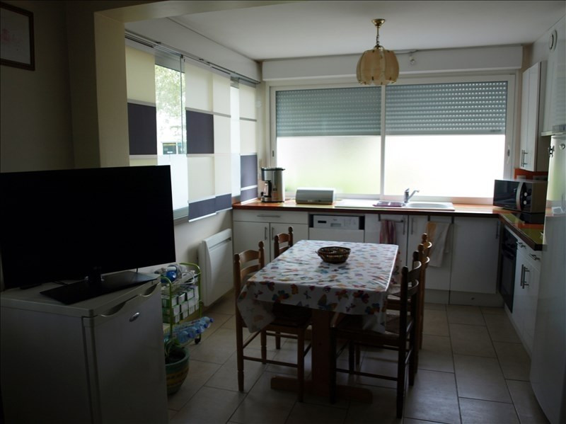 Vente appartement Tours 140 000€ - Photo 2