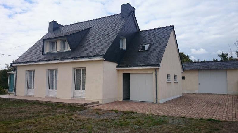 Sale house / villa Sarzeau 343000€ - Picture 1
