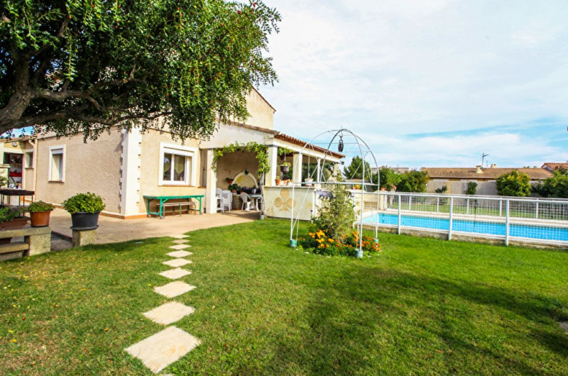 Vente maison / villa Manduel 385000€ - Photo 3