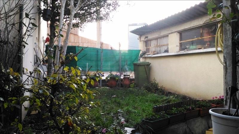 Vente maison / villa Bagnolet 345000€ - Photo 6