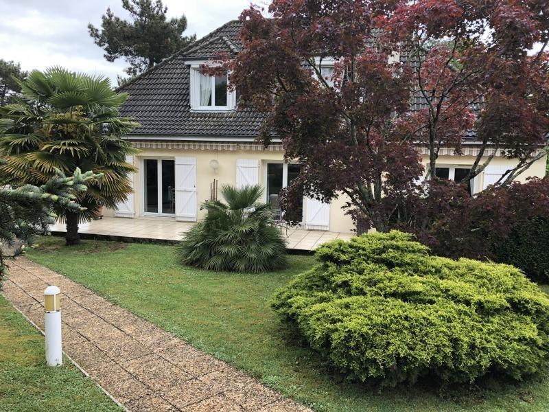 Vente maison / villa Brive la gaillarde 312000€ - Photo 2