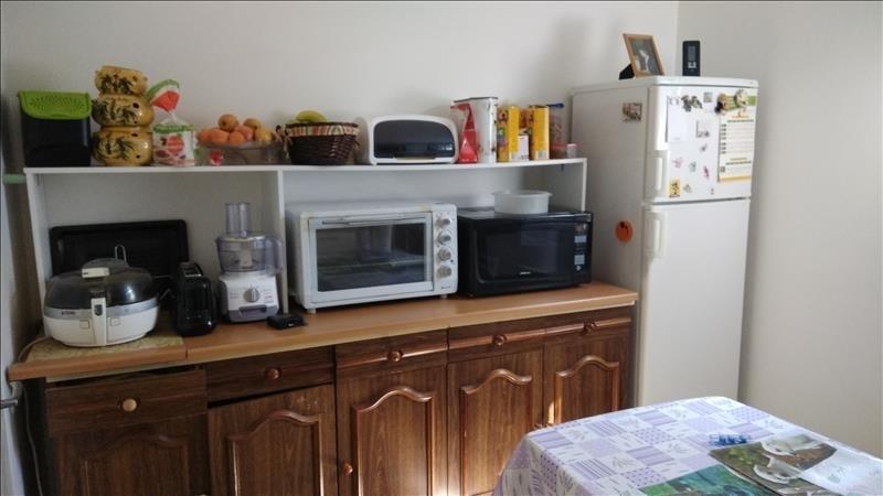 Rental house / villa Naveil 640€ CC - Picture 5