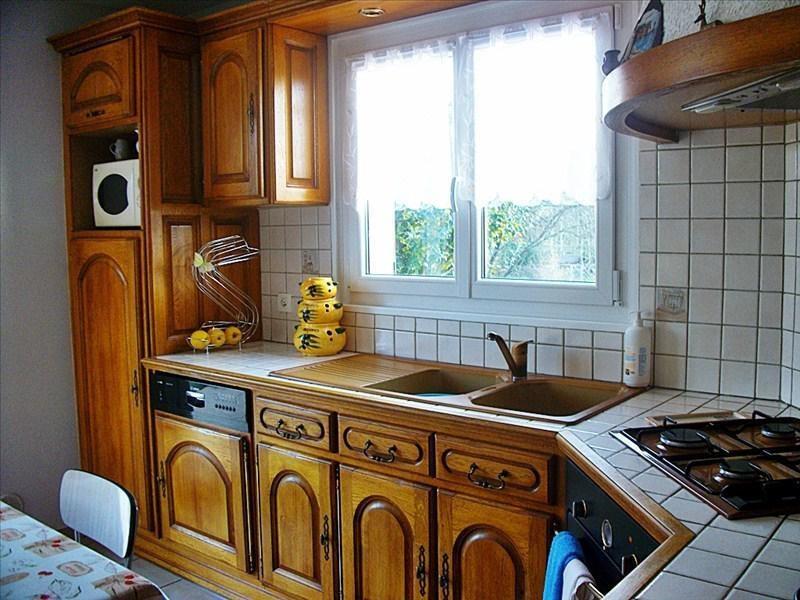 Vente maison / villa Rambervillers 205000€ - Photo 3