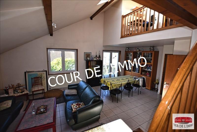 Vente appartement Cranves sales 340000€ - Photo 3