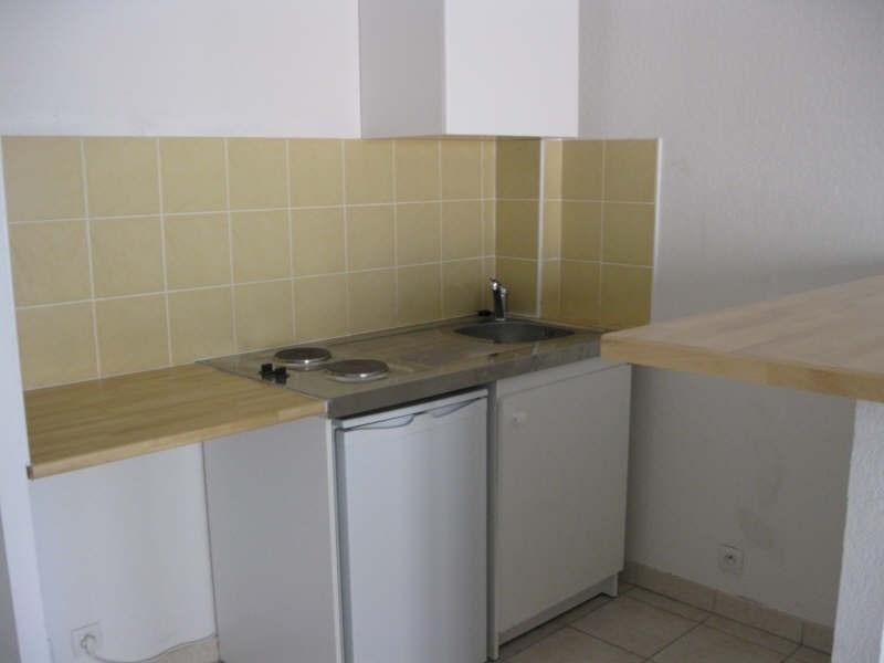 Location appartement Grisolles 460€ CC - Photo 3