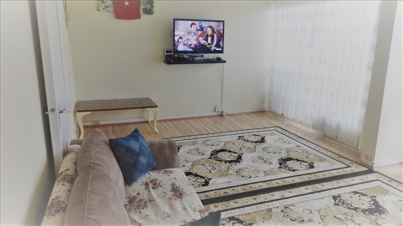 Vente appartement Sarcelles 155 000€ - Photo 2