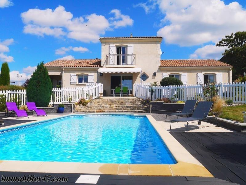 Vente de prestige maison / villa Colayrac st cirq 395000€ - Photo 17