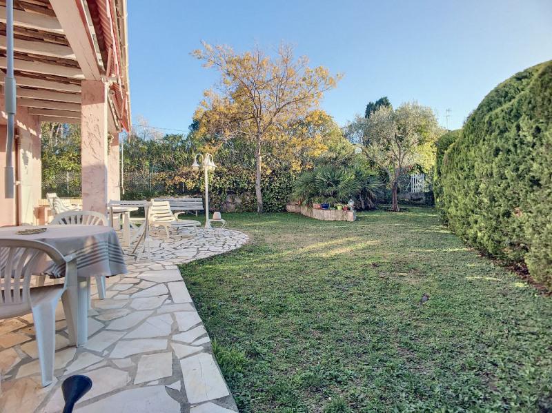 Vente maison / villa La colle sur loup 435000€ - Photo 11