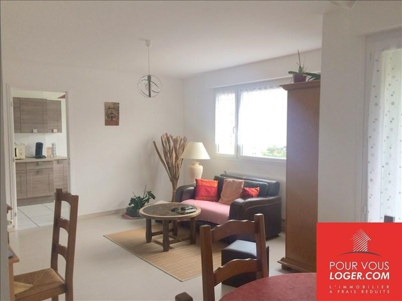Rental apartment Boulogne sur mer 600€ CC - Picture 1