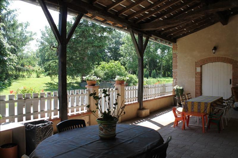 Vente maison / villa St orens (secteur) 367000€ - Photo 2