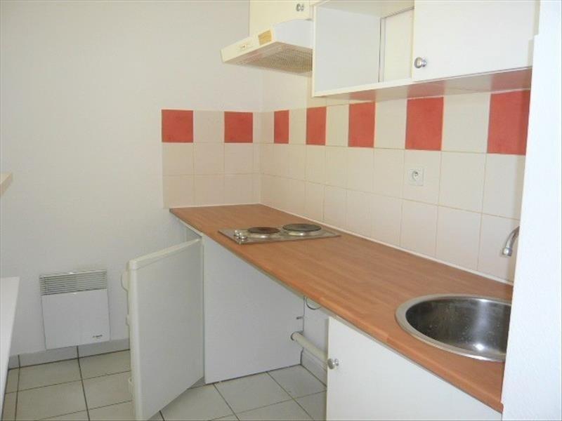 Vente appartement St lys 59000€ - Photo 3