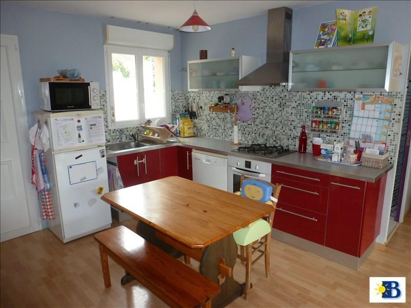 Vente maison / villa Chatellerault 179140€ - Photo 2