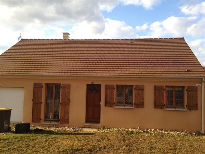 Maison  4 pièces + Terrain 473 m² Crécy la Chapelle (77580) par MAISONS PIERRE