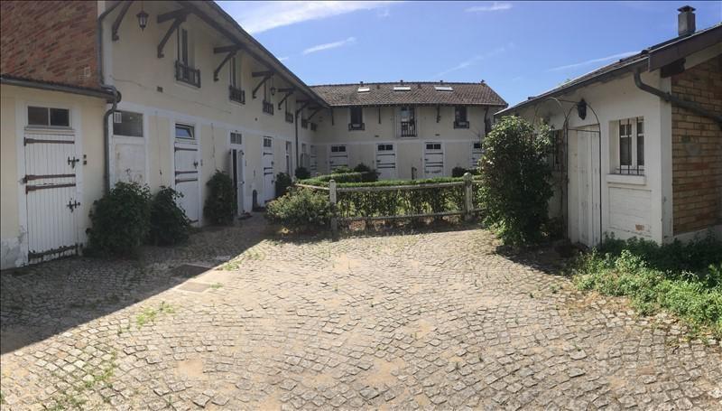 Produit d'investissement immeuble Maisons-laffitte 1040000€ - Photo 1