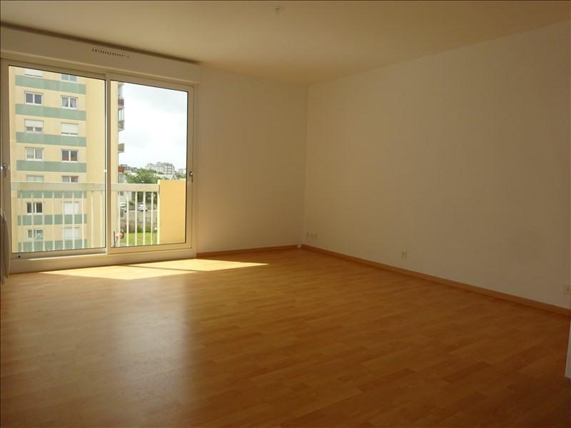 Vente appartement Brest 109000€ - Photo 2