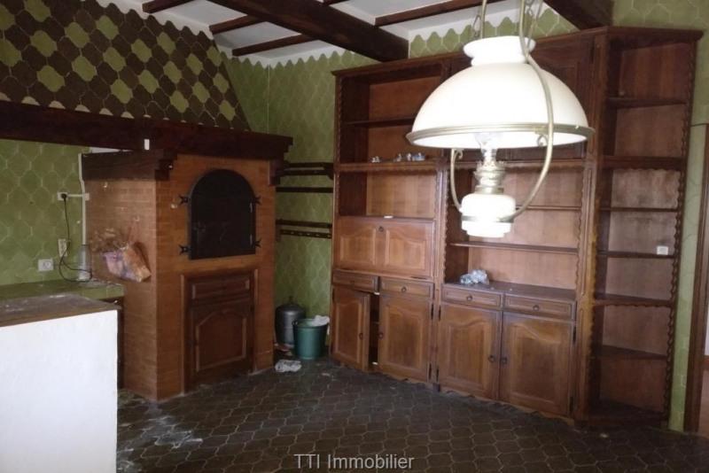 Sale house / villa Le muy 572000€ - Picture 10