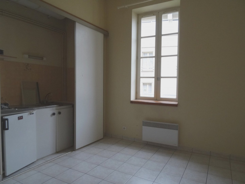 Sale apartment Agen 31 500€ - Picture 1