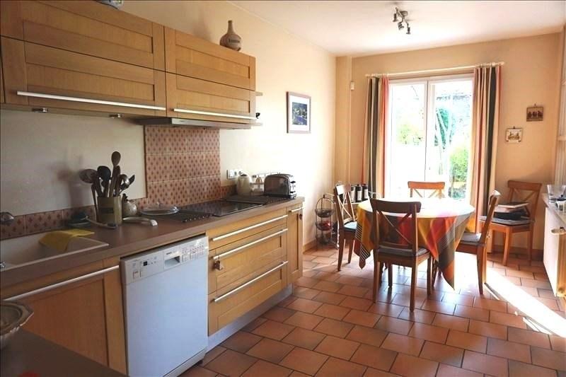 Sale house / villa Feucherolles 985000€ - Picture 6