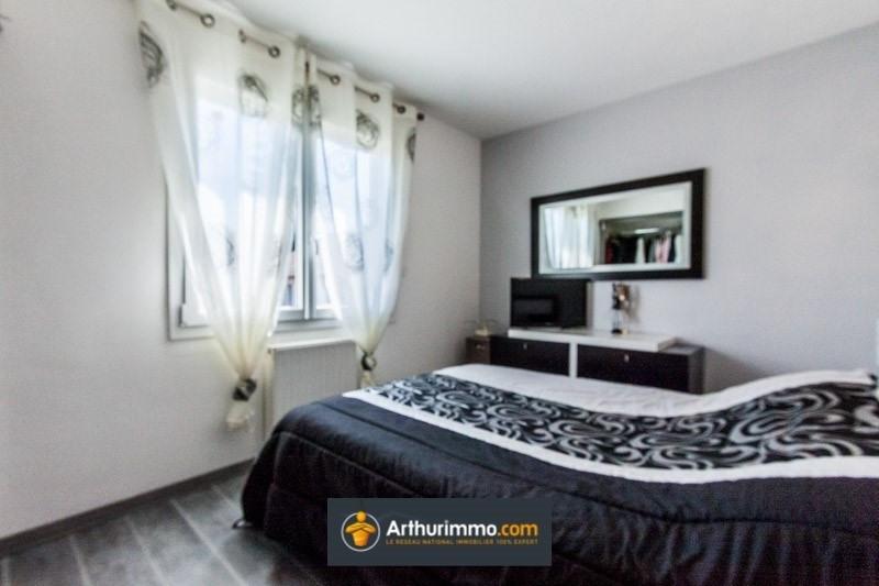Vente maison / villa Les avenieres 258000€ - Photo 5