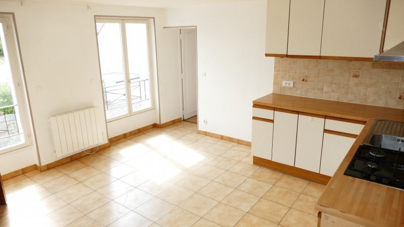 Vente appartement Mortefontaine 110 000€ - Photo 2