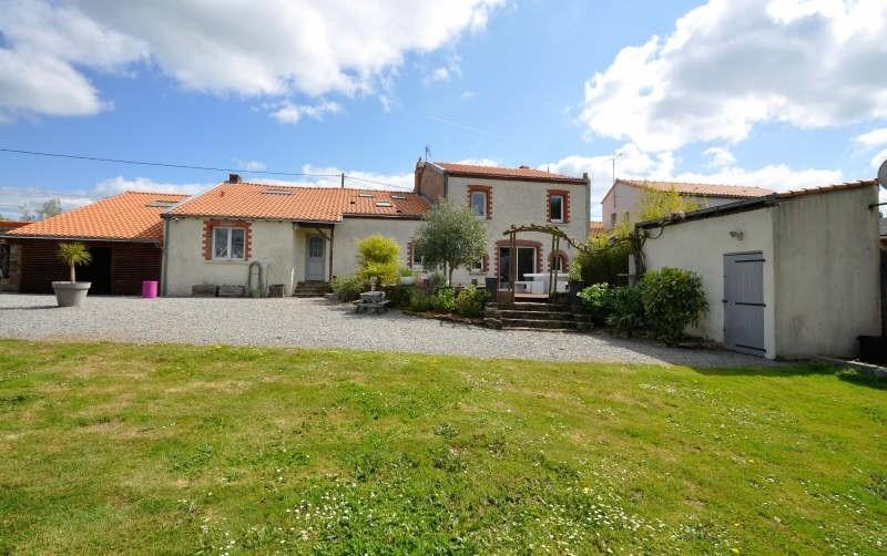Vente maison / villa Vue 395000€ - Photo 2
