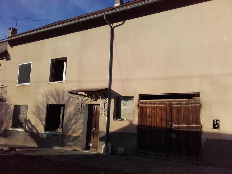 Vente maison / villa La motte en champsaur 173000€ - Photo 1