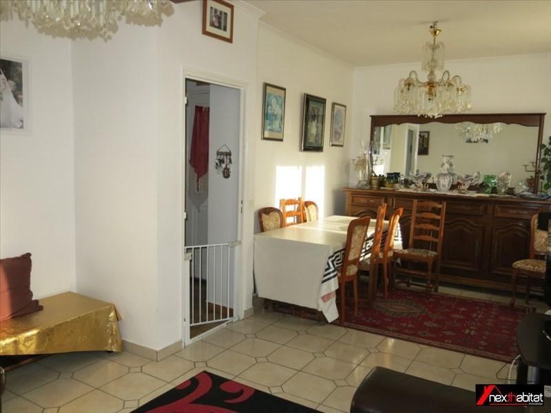 Vente maison / villa Les pavillons sous bois 310000€ - Photo 2