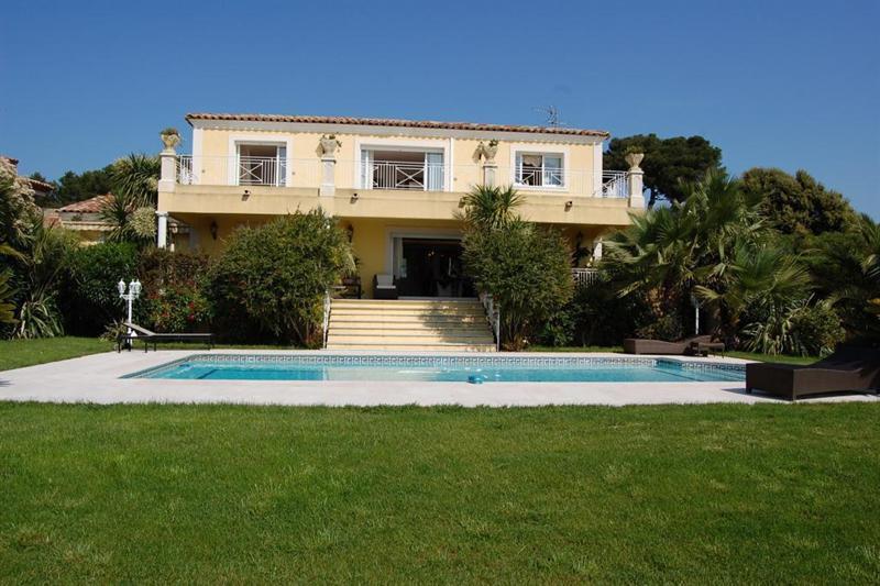 Deluxe sale house / villa Vallauris 1750000€ - Picture 1