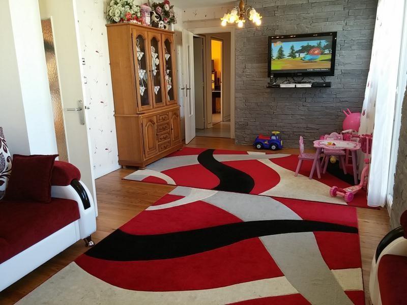 Vente appartement Oyonnax 90000€ - Photo 1