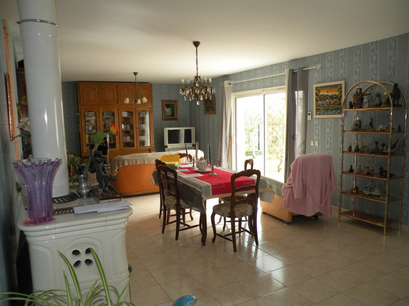 Life annuity house / villa Soubise 221 000€ - Picture 2