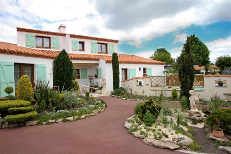 Vente de prestige maison / villa Machecoul 570000€ - Photo 1