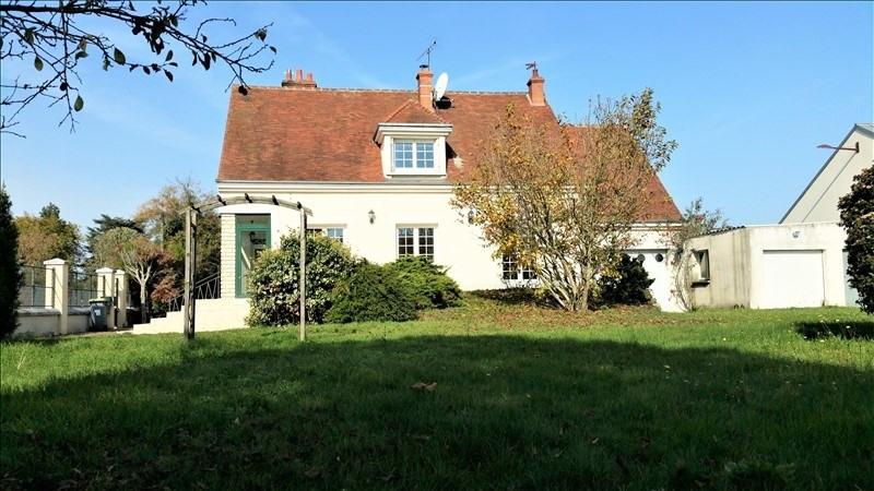 Vente maison / villa Chateauneuf sur loire 189000€ - Photo 1