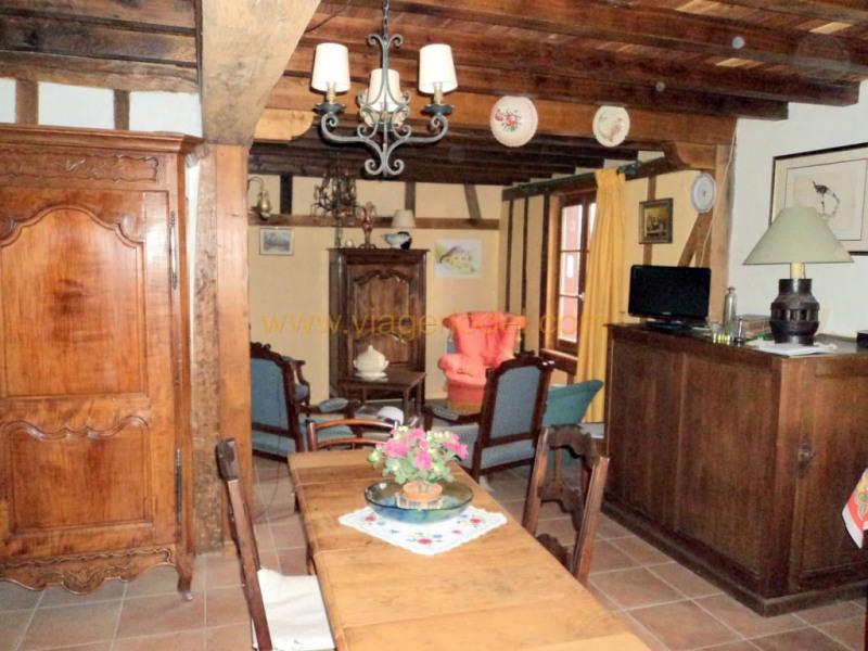 Life annuity house / villa Parfondeval 20000€ - Picture 2