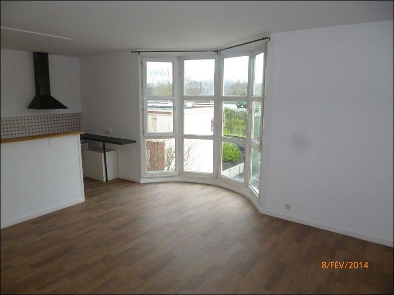 Location appartement Evry 616€ CC - Photo 2