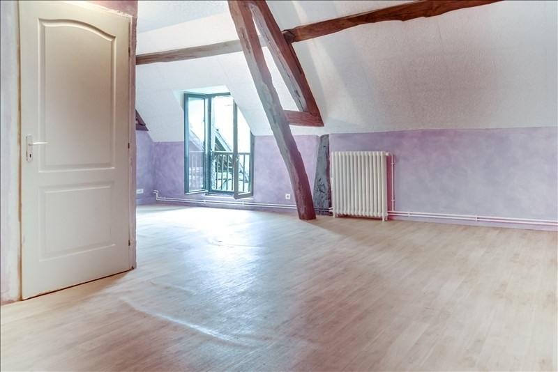 Vente maison / villa Appoigny 136000€ - Photo 8
