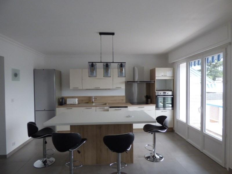 Location appartement Aix les bains 1045€ CC - Photo 1