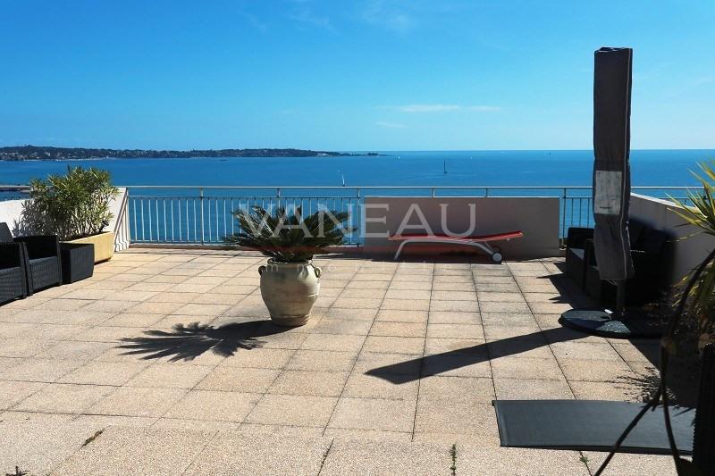 Vente de prestige appartement Golfe-juan 995000€ - Photo 4