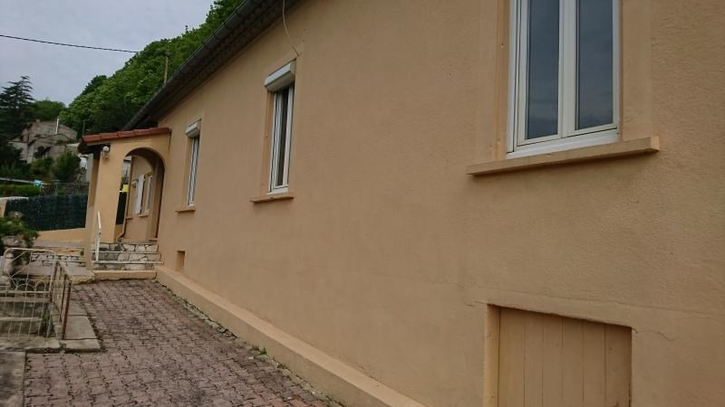 Vente maison / villa Mazamet 78000€ - Photo 2