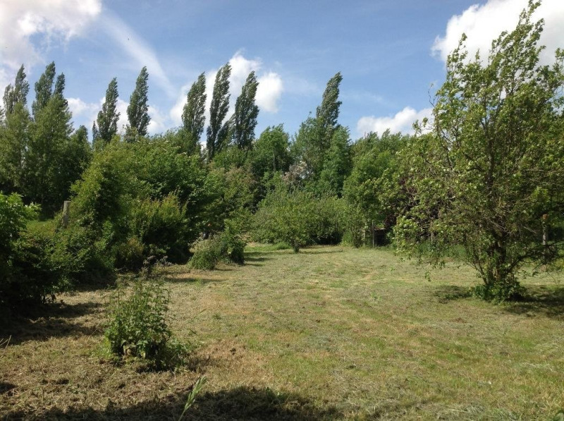 Vente terrain Quernes 50000€ - Photo 3