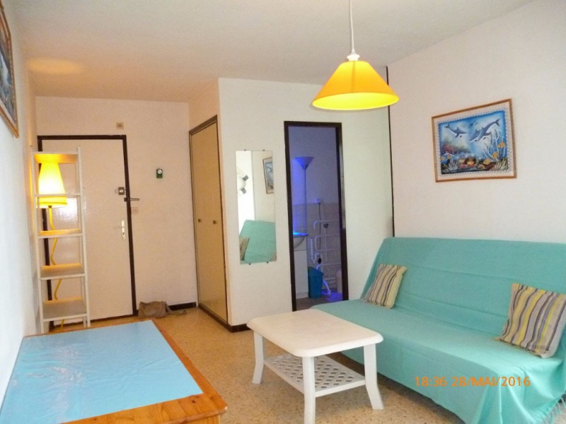 Sale apartment Carnon plage 106 000€ - Picture 5