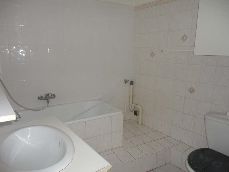 Locação apartamento Toulon 570€ CC - Fotografia 5