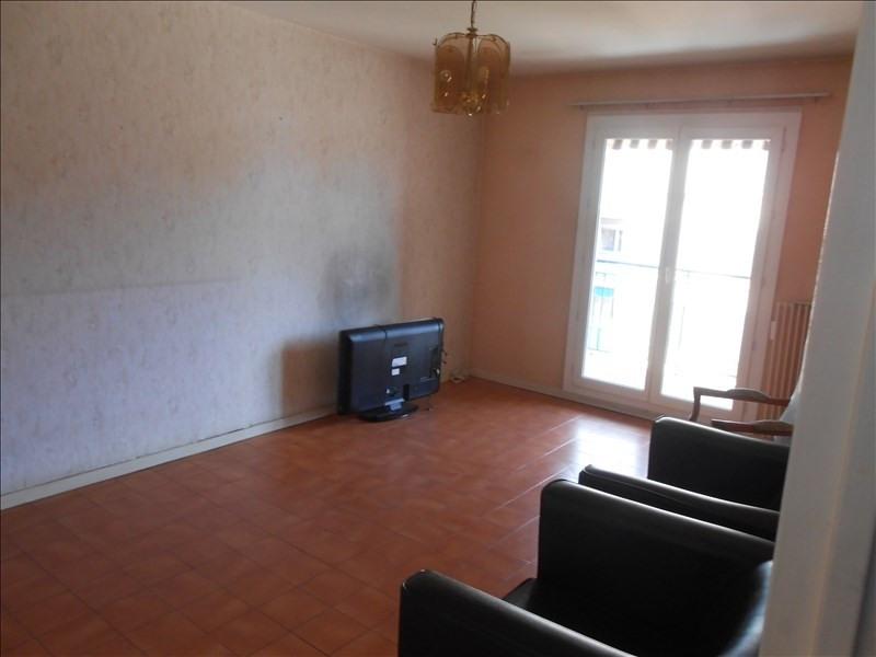 Vente appartement Vallauris 220000€ - Photo 3